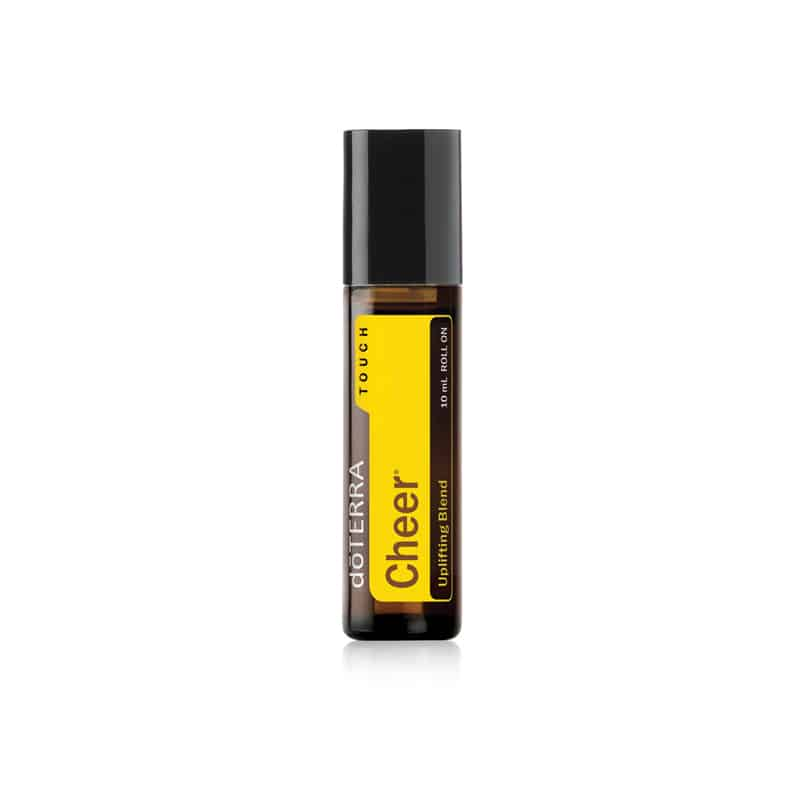 Cheer Touch Blend Essential Oil